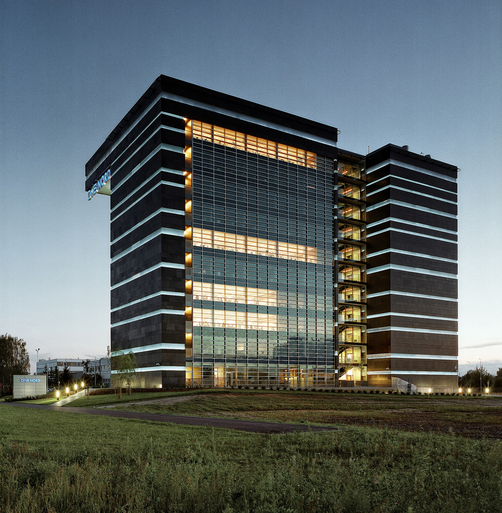 Dnb Nord Office Building