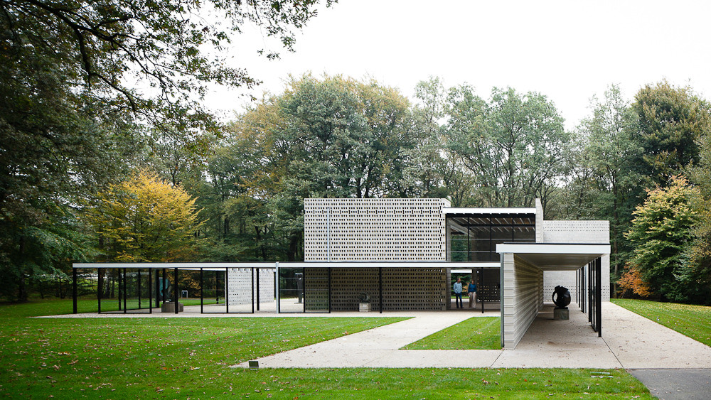 gerrit rietveld architecture - photo #13