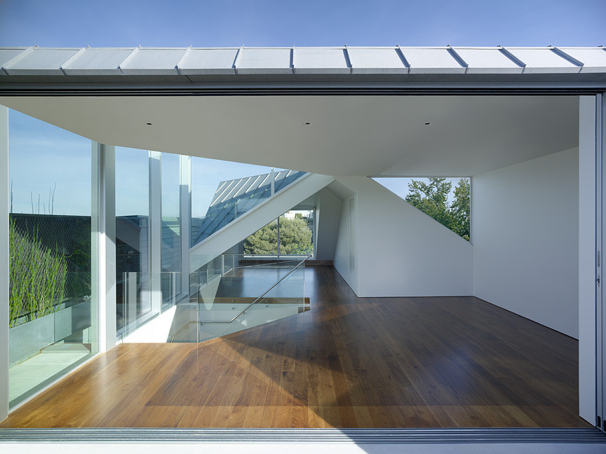 Courtesy of  ogrydziak prillinger architects