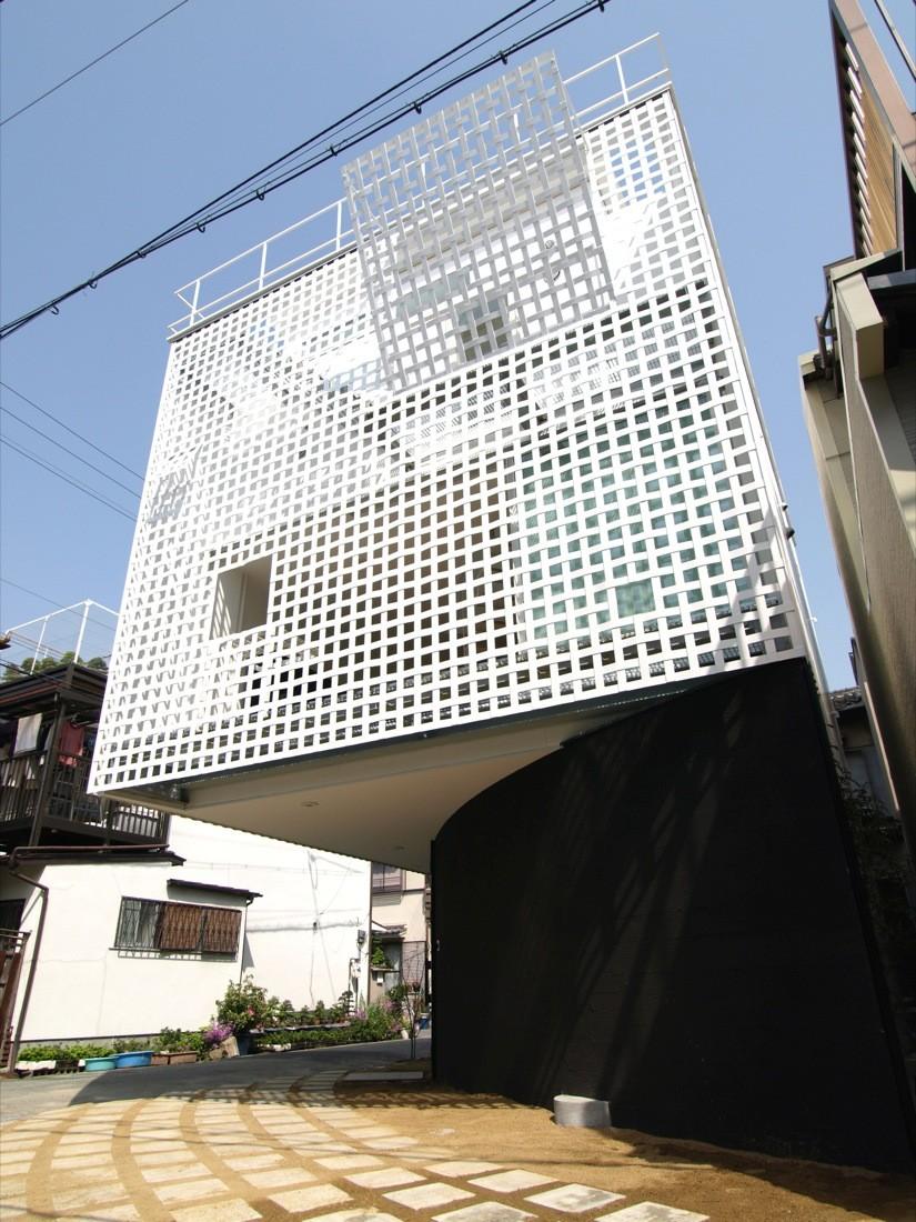 Sumikiri House / y+Mdo, Courtesy of  y+mdo