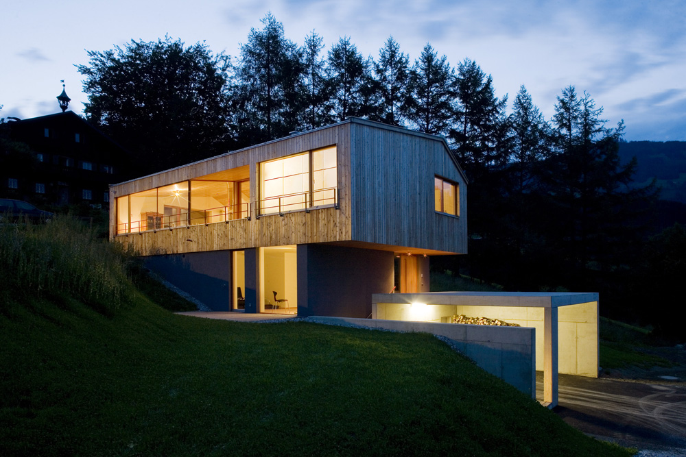 Kaiser House / LP architektur, © Andrew Phelps