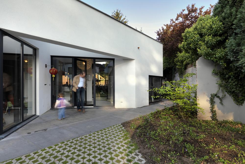Villa Eindhoven / De Bever Architecten, Courtesy of  de bever architecten