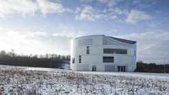 Natural Science Center / NORD Architects
