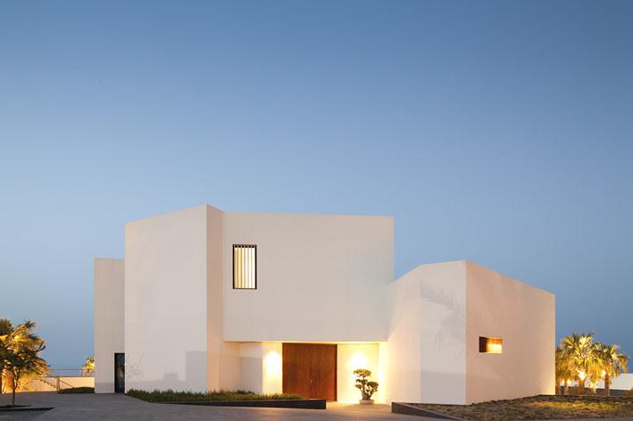 Star House / AGi, © Nelson Garrido