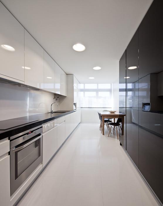 Apartment JSJ / Filipe Melo Oliveira, © João Morgado