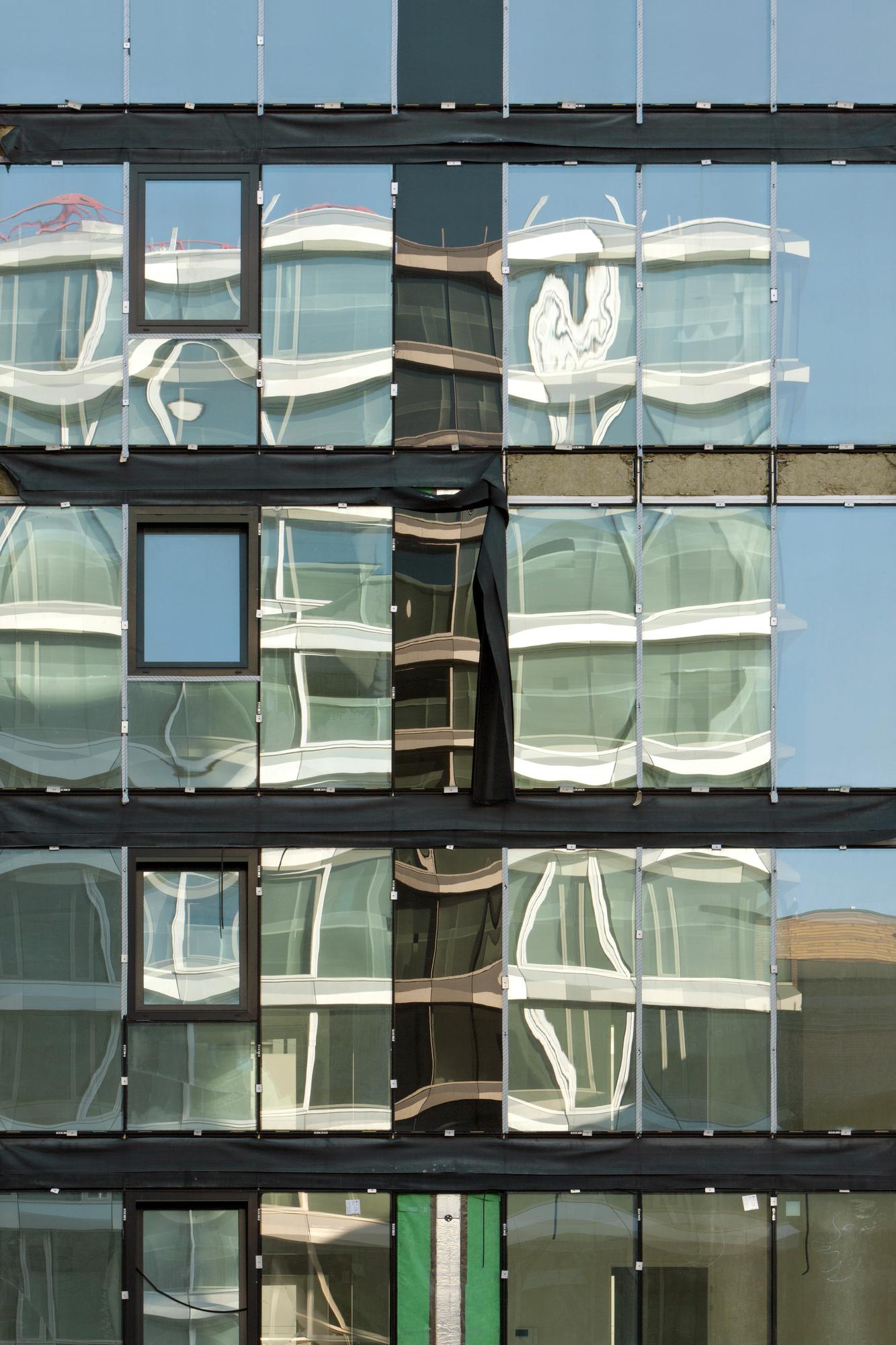 In Progress: E' Tower / Wiel Arets Architects
