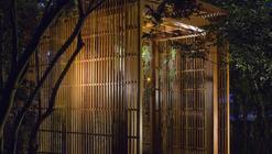 Simpson Park Hammock Pavilion / Oppenheim Architecture + Design