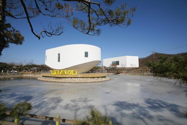 Zoo Zoo / Hyunjoon Yoo Architects, © Seunghoon Yum