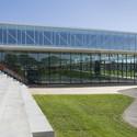 Swim Stadium Bellahoj / Arkitema Architects