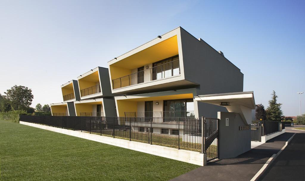 Shift Housing / AquiliAlberg, Courtesy of  aquilialberg