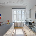 Wilhelminian Apartment / BERLINRODEO