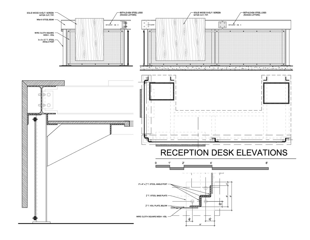 Kitchen Island Chair Dimensions