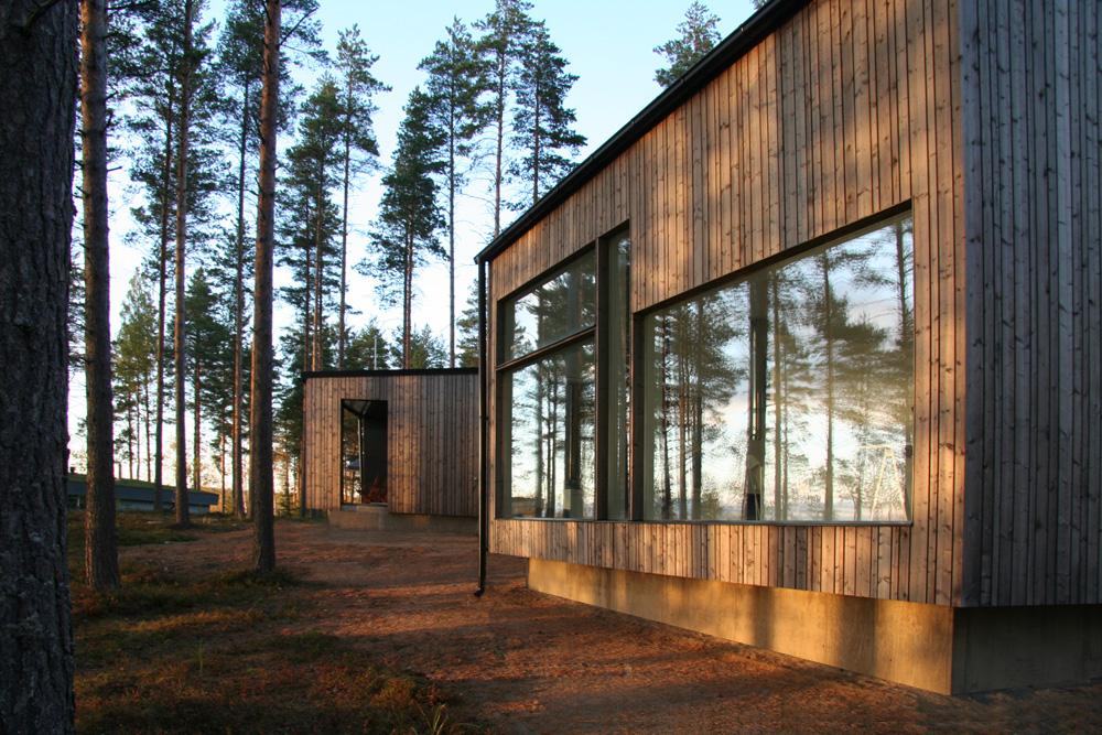 House Vihavainen / Mika Huhtala & Kari Pöykkö / Architecture Office Kanttia 2, © Sauli Kosonen