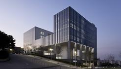 Chungwoon University Library / Hyunjoon Yoo Architects & DANU