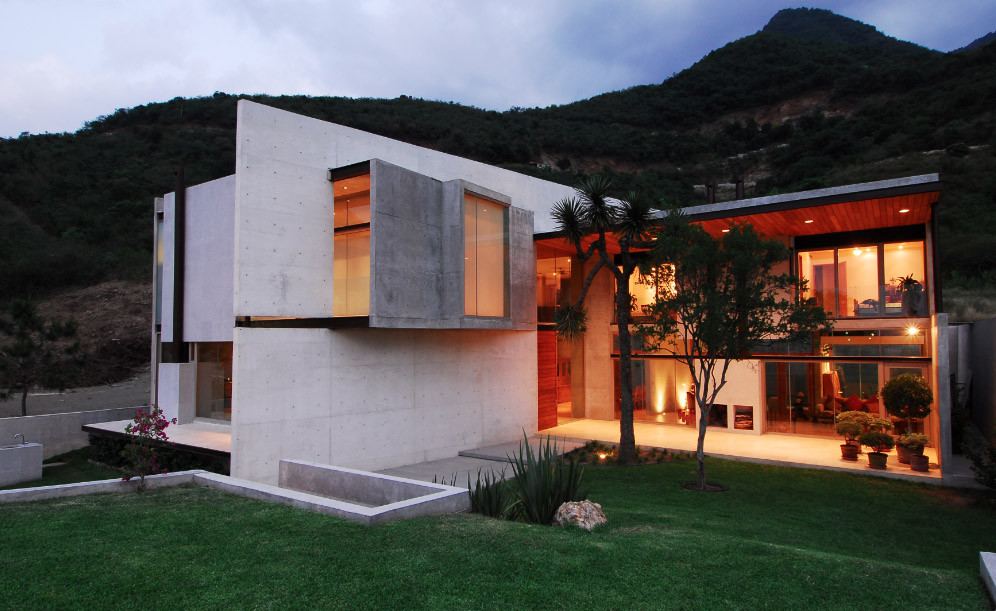 Bravo House / Agustín Landa Ruiloba, Rolando Martínez Rodríguez, © Javier Orozco