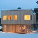 Courtesy of  yaj architects