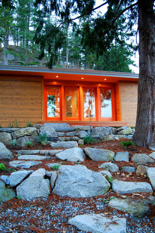 Rockhouse / Sandrin Leung Design Build, © Ana Cristina Sandrin