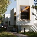 Courtesy of Drost + van Veen architecten