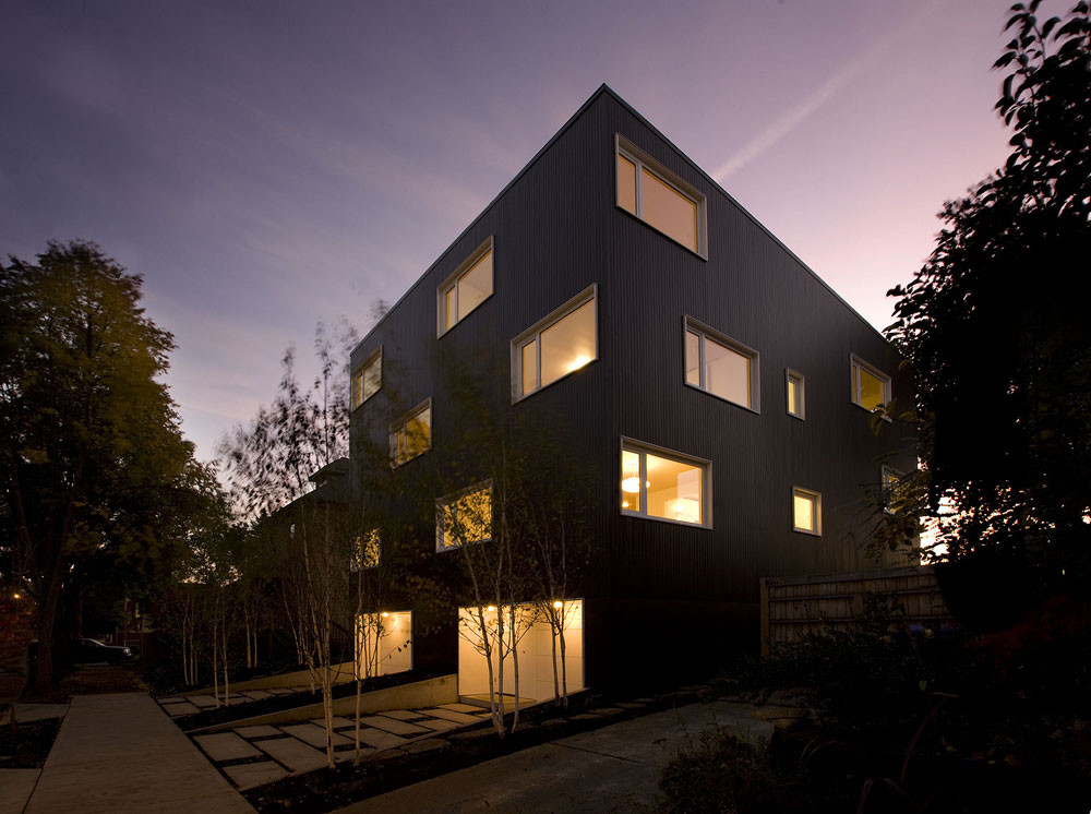 Z-Haus / Atelier Waechter, © Stephen Miller