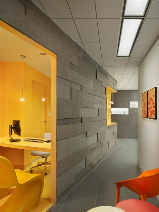Implantlogyca Dental Office Interiors  Antonio Sofan Architect