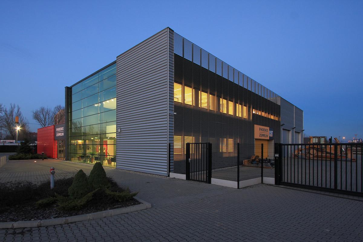 Courtesy of Paulíny Hovorka Architekti