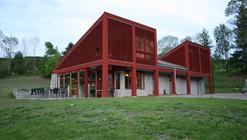 Gamleveien Farm House / SKAARA Arkitekter AS