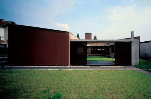 Courtesy of  ivanisin & kabashi arhitekti
