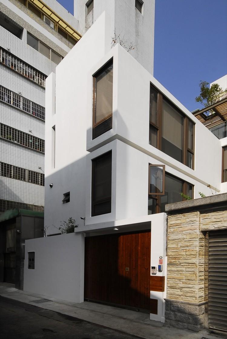 Nian's Residence / Chen Tien Chu, Courtesy of  chen tien chu