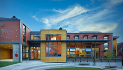 Epiphany School / Miller Hull Partnership