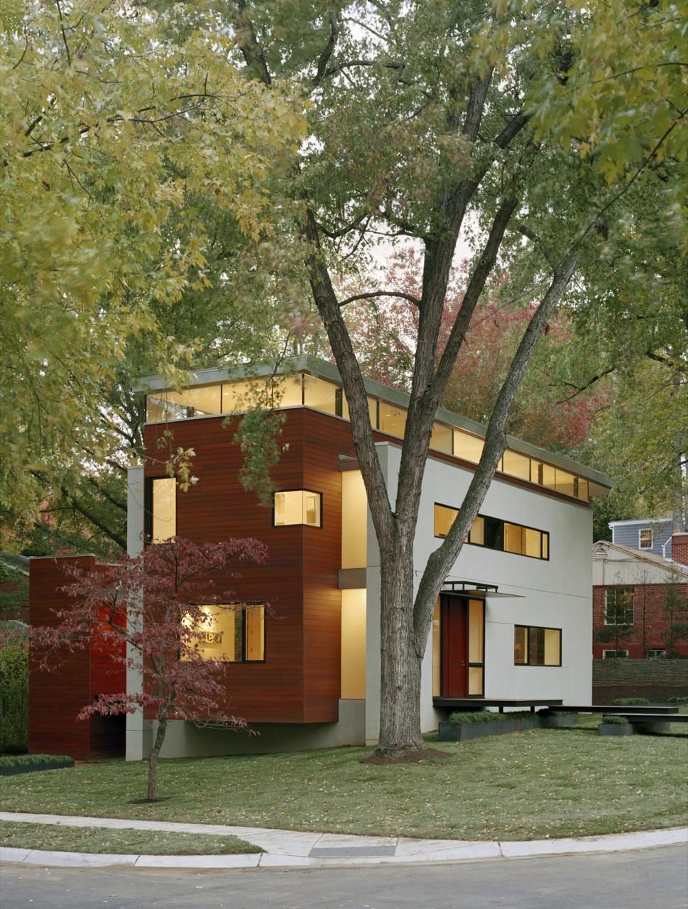 gallery of matryoshka house david jameson architect 6
