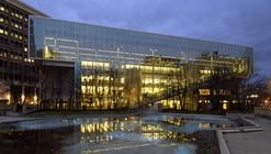 Winnipeg Library Addition / Patkau Architects + LM Architectural Group