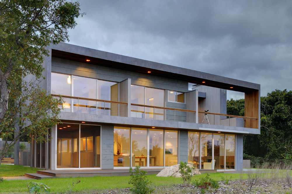 Gallery of lion 39 s head bates masi architects 1 - Lions head residence bates masi architects ...
