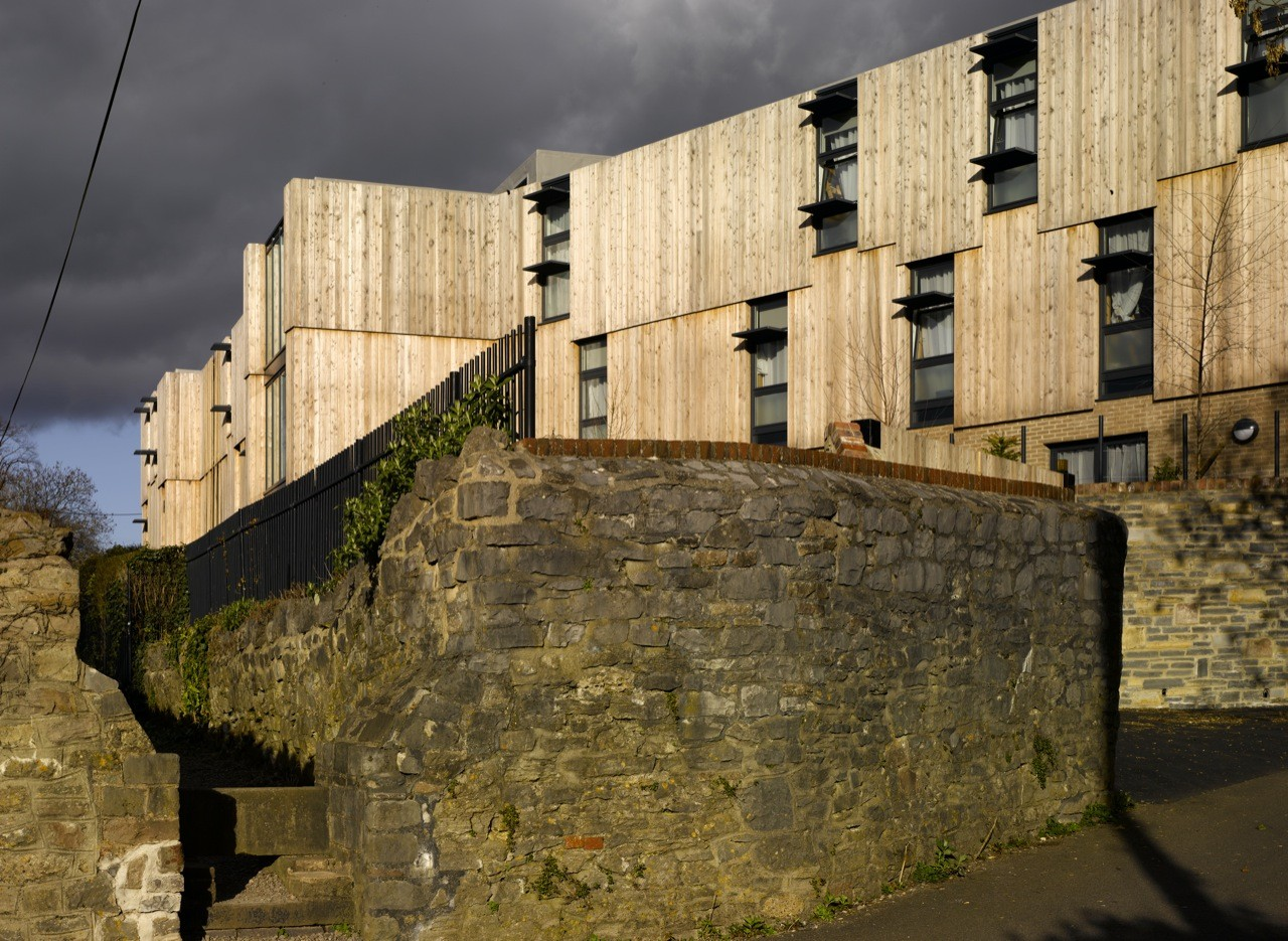 Badminton School Block / Mitchell Taylor Workshop, © Edmund Sumner