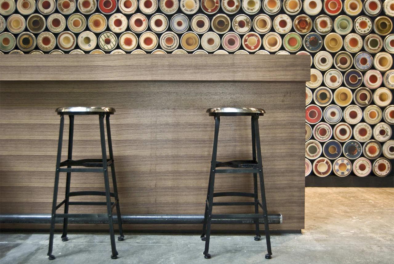Architecture Studio gallery of great wall tea / marianne amodio architecture studio - 3