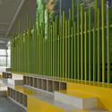 Courtesy of  marianne amodio architecture studio