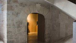 Clares Sisters Convent Refurbishment / a3gm