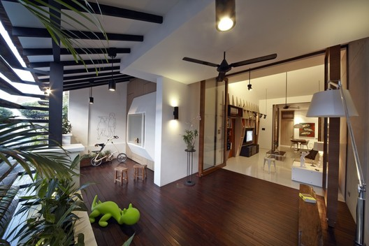 © Nota Design International pte Ltd