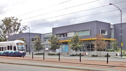 Rainier Vista Boys & Girls Club and Rainier Valley Teen Center / Weinstein A|U
