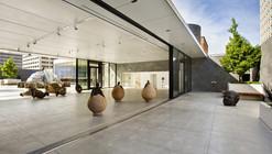 San Francisco Museum of Modern Art Rooftop Garden / Jensen Architects/Jensen & Macy Architects