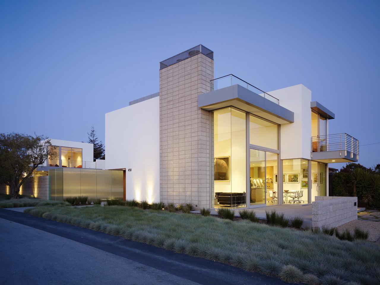 Zeidler Residence / Ehrlich Architects, © Matthew Millman