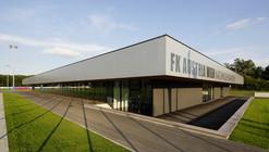 FK Austria Wien Training Academy / Franz Architekten + Atelier Mauch