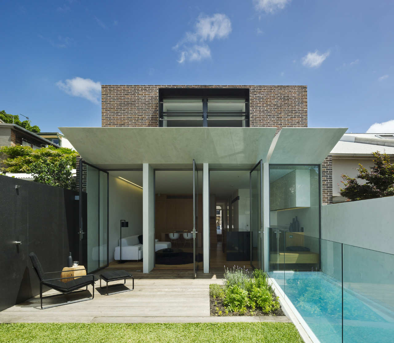 Paddington House / Nobbs Radford Architects, © Peter Bennetts