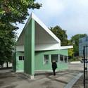 Courtesy of AR+TE Architectes