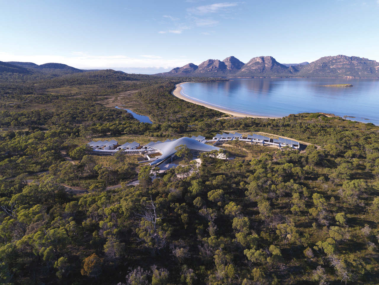Saffire Resort / Circa Architecture, © George Apostolidis