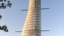 Oscar-von-Miller Tower / Deubzer König + Rimmel Architects