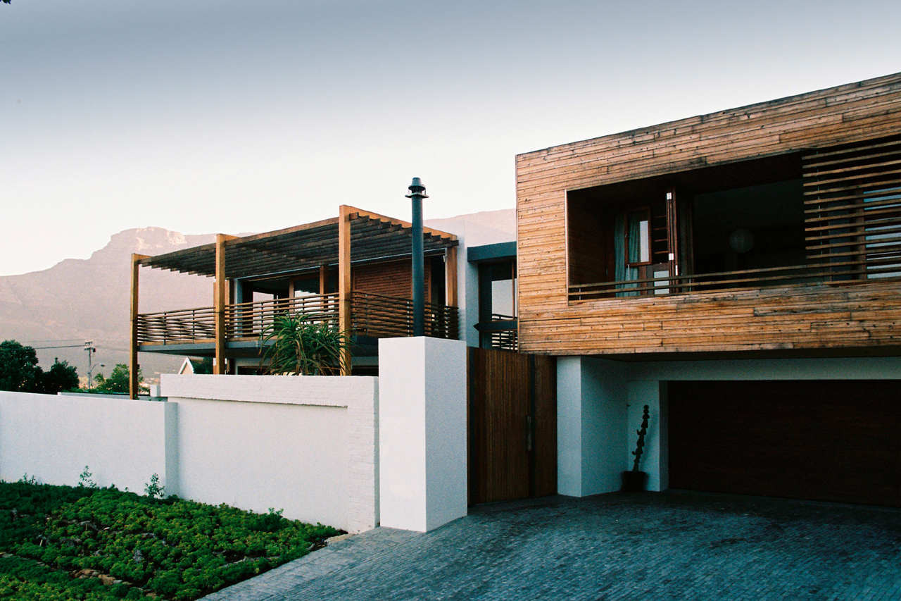 Cohen Residence / KUBE Architecture, © Stefan Rademan
