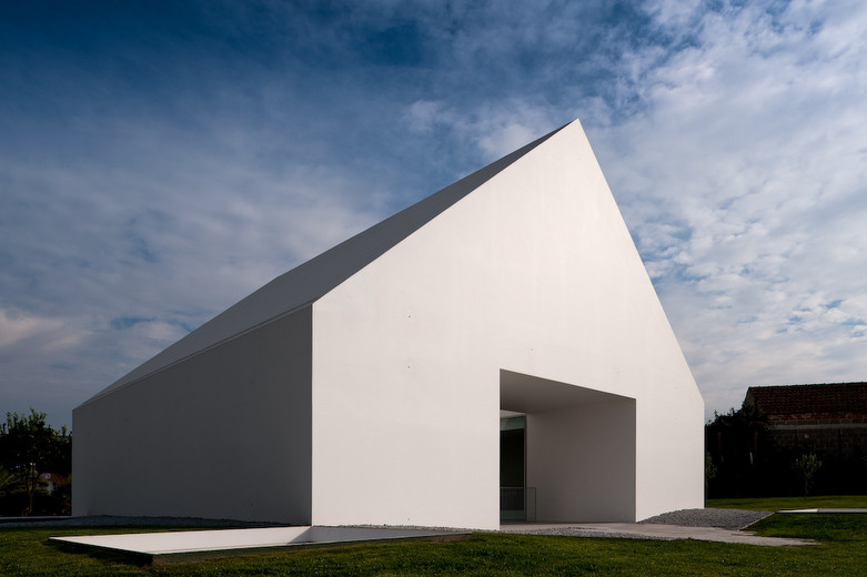 Gallery of house in leiria aires mateus 9 for House in leiria aires mateus