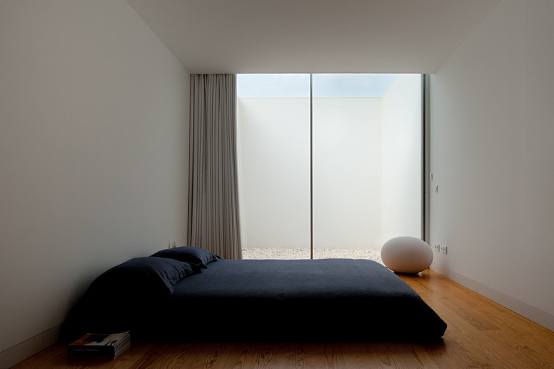 Gallery of house in leiria aires mateus 16 for House in leiria aires mateus