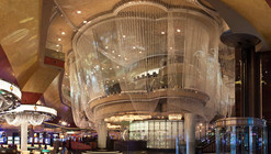 The Cosmopolitan of Las Vegas Interior / Rockwell Group