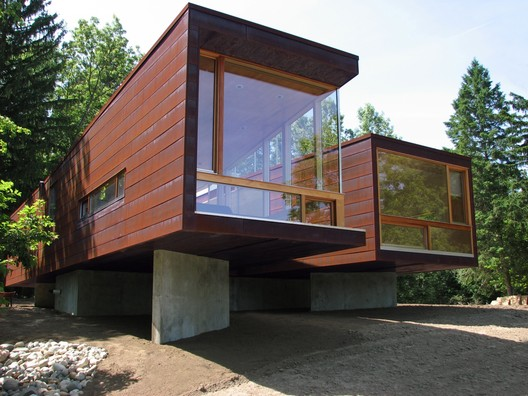 Courtesy of  garrison architects